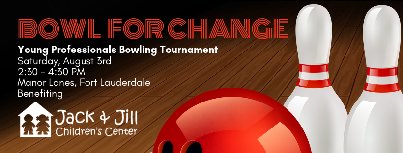 Bowl for Change @ Manor Lanes | Fort Lauderdale | Florida | United States