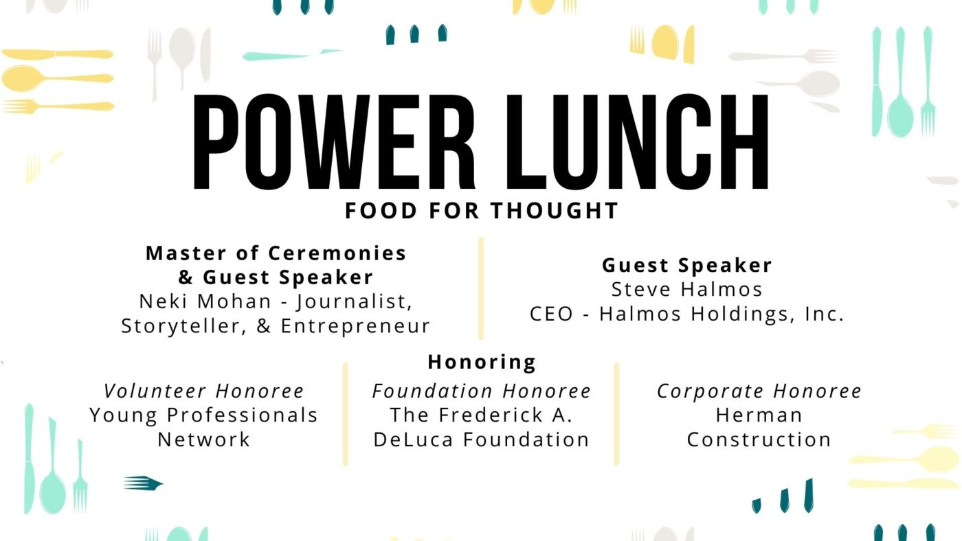 Power Lunch @ Global Grille at First Baptist | Fort Lauderdale | Florida | United States