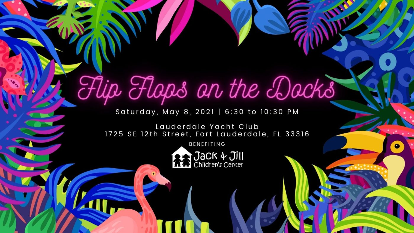 Flip Flops on the Docks @ Lauderdale Yacht Club | Cape Coral | Florida | United States