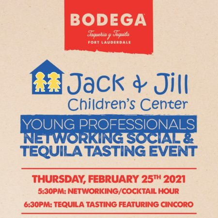 Young Professionals Happy Hour at Bodega @ Bodega Taqueria y Tequila FLL | Fort Lauderdale | Florida | United States